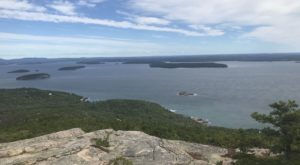 Most People Will Never See This Incredible View Hiding In Maine