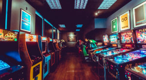 The Classic Arcade Bar In Wisconsin That Will Take You Back To Your Childhood
