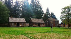 This Historic Park Is One Of Washington's Best Kept Secrets