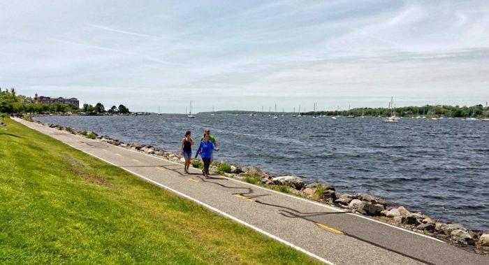 Stone Bay Rhode Island