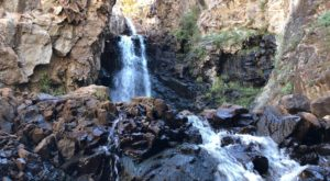 The Ultimate Bucket List For Anyone In New Mexico Who Loves Waterfall Hikes