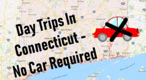 7 Incredible Day Trips In Connecticut You Can Take Without A Car