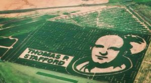One Of The Top Corn Mazes In The Country Is Right Here In Oklahoma And You'll Want To Visit