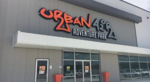 There's So Much To Love About This Indoor Playground In Oklahoma