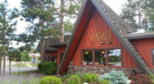 This Quaint Roadside Restaurant In Minnesota Serves Up Delicious Breakfast