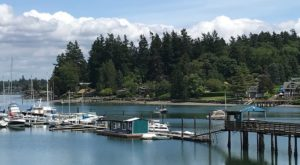 The Island In Washington That Is The Charming Getaway You Never Knew You Needed