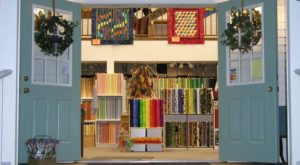 The Largest Quilt Shop Near Pittsburgh Is Truly A Sight To See