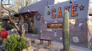 11 Rural Restaurants Around Arizona That Are So Worth The Drive