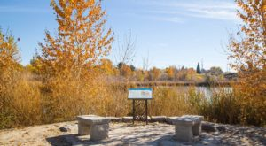 This Hidden Park In Idaho Is A Local Secret And It's Begging For A Visit This Autumn