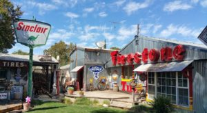 This Gas Station Museum In Northern California Is Both Nostalgic And Awesome
