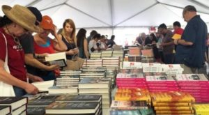 This One-Of-A-Kind Festival In Texas Is A Book Lover's Dream Come True