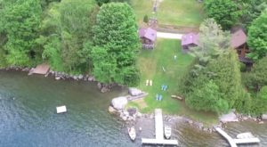 We Found The Most Affordable Waterfront Getaway In Vermont And You'll Want To Go Immediately