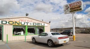 This Unassuming Deli And Bakery In New Mexico Is What Dreams Are Made Of