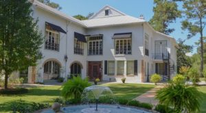 This Historic B&B Near New Orleans Is Perfect For A Relaxing Weekend And Some Truly Amazing Meals