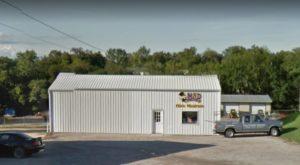 This Massive Fabric Warehouse In Missouri Is A Dream Come True