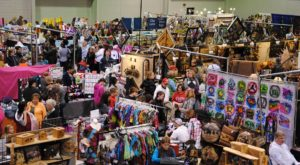 The Enormous Christmas Craft Show In North Dakota You Won't Want To Miss