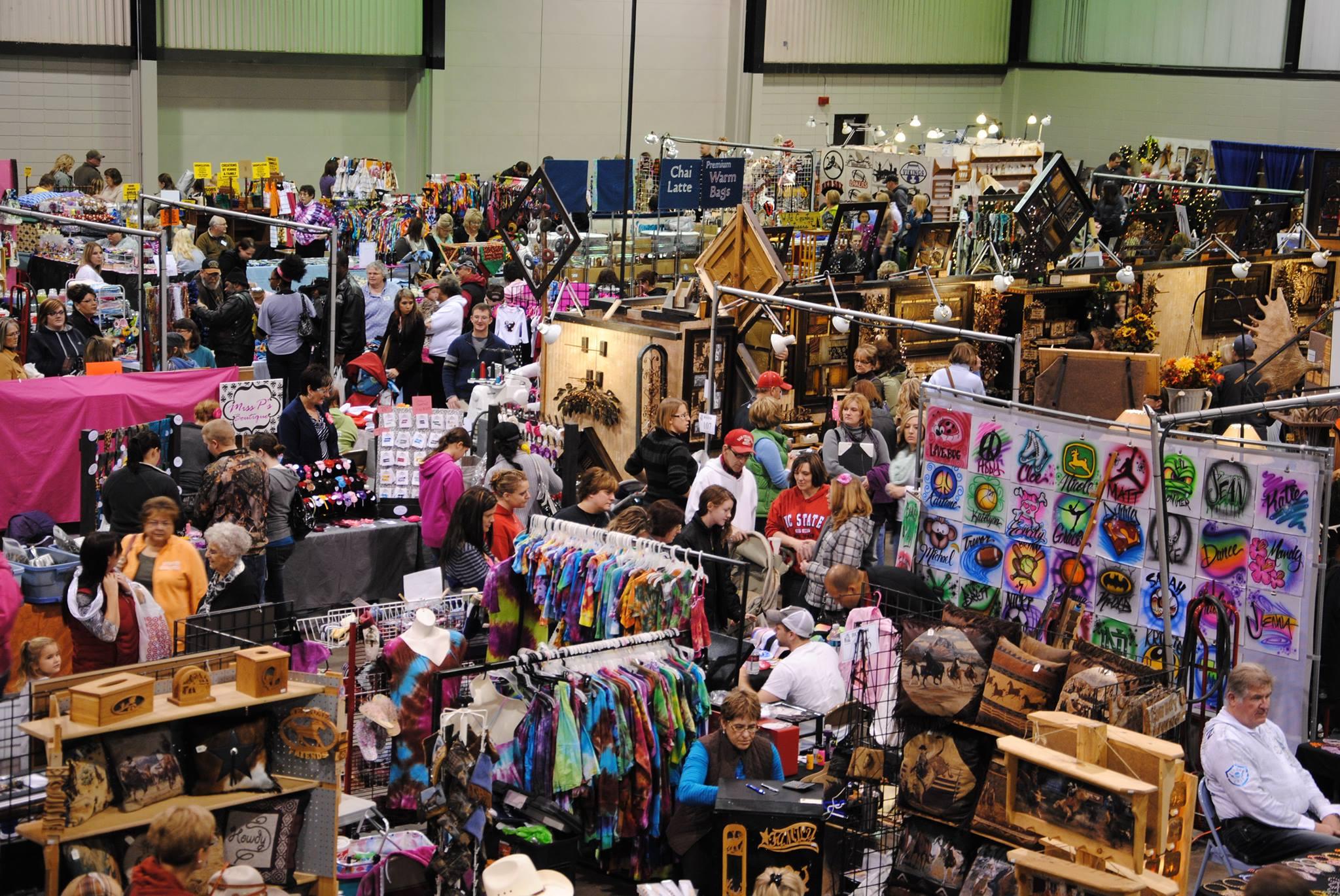 Cincinnati Phpenix Craft Show