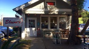This Charming Austin Diner Serves Incredible Sandwiches And Pies