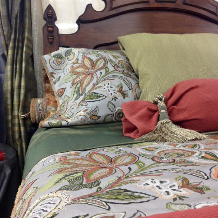 Home Decor Stores Portland Oregon: Mill End Store In Portland, Oregon Is A Huge Fabric Store