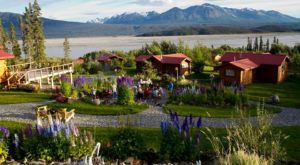 This Is The Most Unique Hotel In Alaska And You'll Definitely Want To Visit