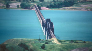 The Remarkable Bridge In South Dakota That Everyone Should Visit At Least Once