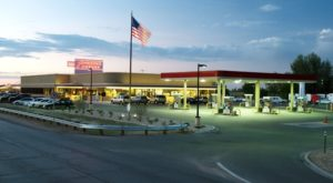 The Unsuspecting Colorado Truck Stop Where You Can Pull Over And Have An Amazing Meal