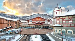 The Swiss Christmas Festival In Utah That Should Be On Your Bucket List This December