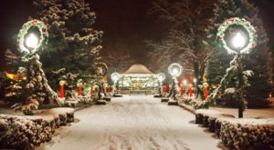 The 9 Coziest Towns In Iowa To Snuggle Up In This Season