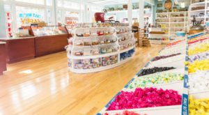 This Little Family Shop In Massachusetts Makes The Most Scrumptious Saltwater Taffy