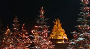The Twinkliest Town In North Dakota Will Make Your Holiday Season Merry And Bright