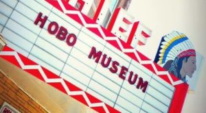 Most Iowans Have Never Heard Of This Fascinating Hobo Museum