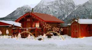 A Day At This Reindeer Farm In Alaska Is Extraordinary Fun For The Whole Family