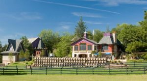 This Award Winning Amish Country Winery Is So Worth The Drive From Cleveland