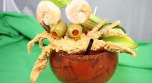 5 Places In Mississippi To Find Outrageous, Over-The-Top Bloody Marys