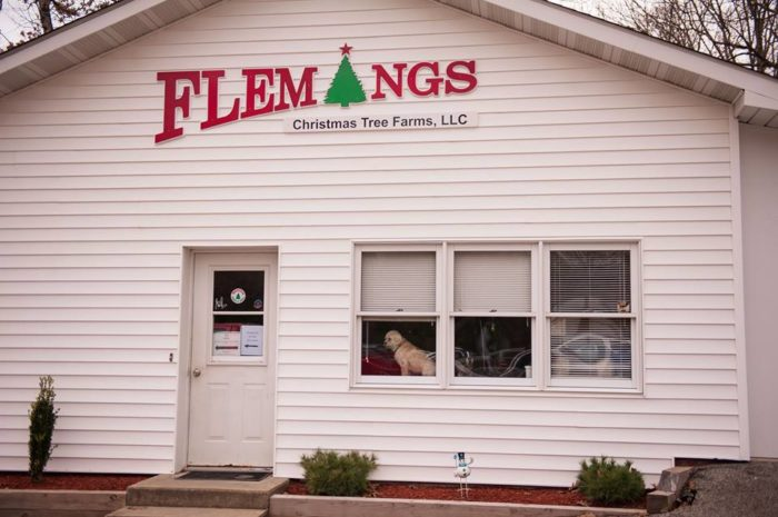 Fleming's: The Charming Christmas Farm Near Pittsburgh ...