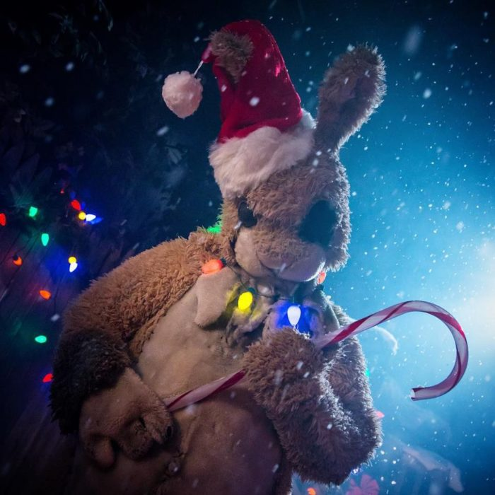 Scariest Haunted Houses Pittsburgh Pa: ScareHouse: Celebrate A Creepy Christmas At This Haunted