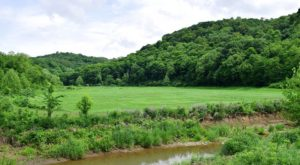 The 1,164-Acre State Park Near Pittsburgh That Stands Out From The Rest