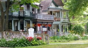 The Little Town Near Buffalo That Might Just Be The Most Unique Town In The World