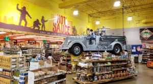 The One-Of-A-Kind Store In Cincinnati Devoted Entirely To Hot Sauce