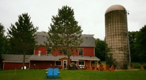 This Wisconsin Farm Brewery Is Unexpectedly Awesome