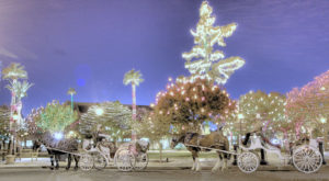 The Twinkliest Town In Texas Will Make Your Holiday Season Merry And Bright