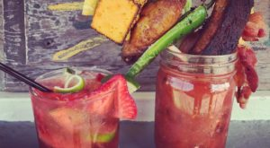 7 Places In Connecticut To Find Outrageous, Over-The-Top Bloody Marys