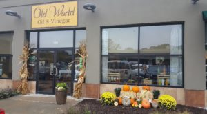 The One Of A Kind Store In Nebraska Devoted Entirely To Olive Oil & Vinegar