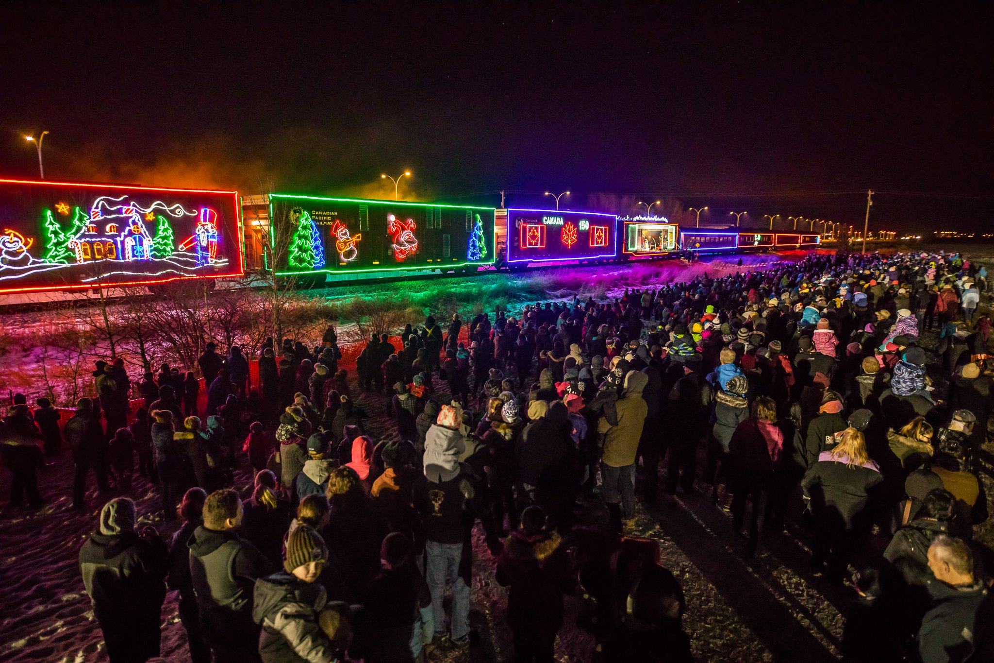 Canadian Pacific Christmas Train Schedule 2020 Cp Christmas Train Schedule 2020 | Zagwac.newyearpro.site