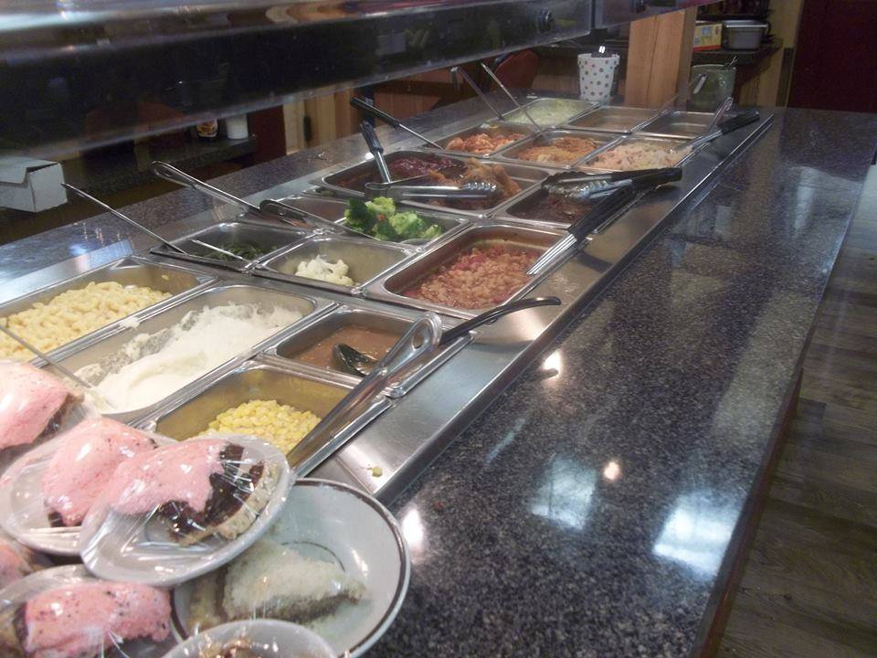 Outstanding This All You Can Eat Amish Buffet In New Jersey Is What Download Free Architecture Designs Scobabritishbridgeorg