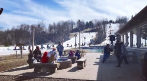 9 Winter Attractions For The Family In Ohio That Don't Involve Long Lines At The Mall
