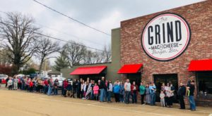 This Mac And Cheese Bar In Tennessee Is Basically Heaven On Earth