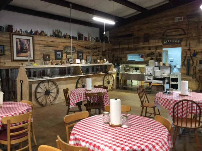 Country Kitchen Georgetown Ms