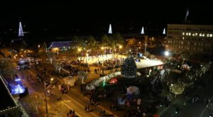 The Magical Holiday Festival In Louisiana You Don't Want To Miss