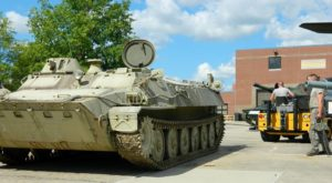 Most Missourians Have Never Heard Of This Fascinating Military Museum